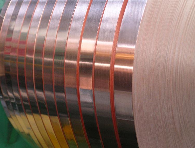 EN1652-Cu-DHP-H065\CW004A\Cu-ETP高纯铜无氧铜