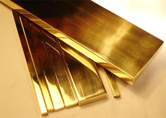 无磁铜Hpb59-1B耐腐蚀环保铜