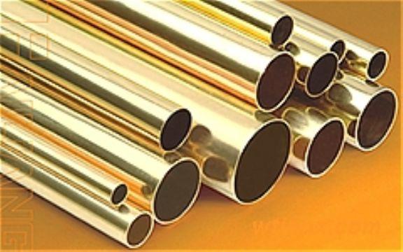 易切削MS58黄铜德国进口MS58环保黄铜CuZn39Pb3