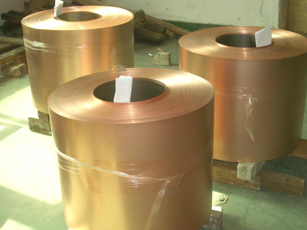 环保铜HPb59-1 HPb61-2