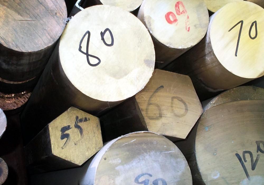 ZCuSn10Pb1铸造锡青铜(10-1锡青铜合金)化学成分力学性能