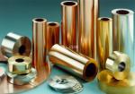 环保 铍铜UT40 无磁性