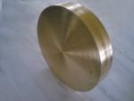 C17500铍钴铜电阻焊电极材料