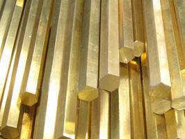 环保铜合金 无磁铜Hpb58-2B