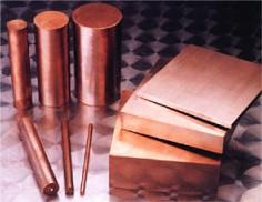 无氧铜C1100,C1020,C1220,C1221, C10300 C1040高纯度无氧铜、真空无氧铜