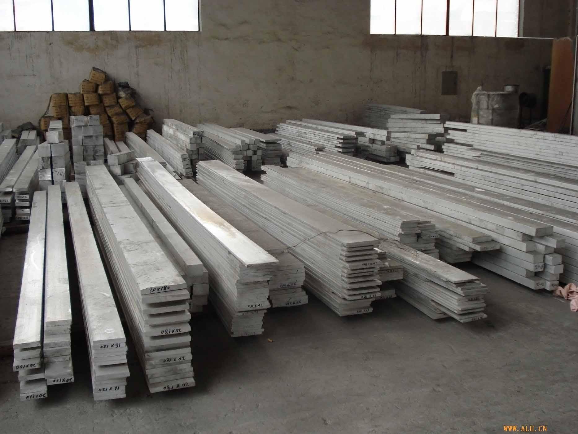 5754国产铝合金