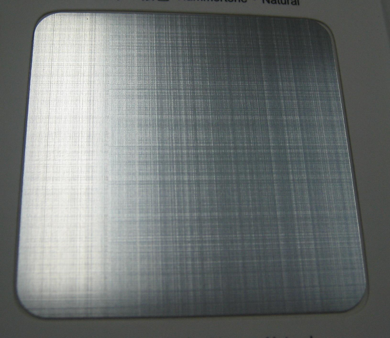 供应1系~7系拉丝铝板