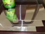 德国安铝320G镜面铝板/反光铝板/反射铝板