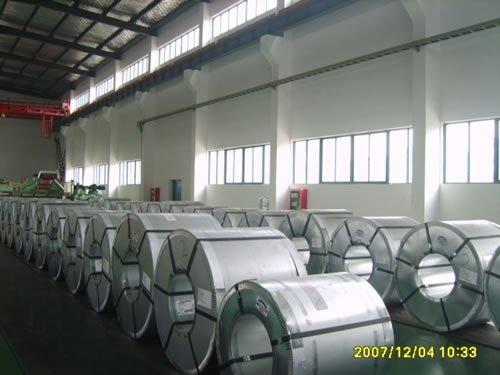 太钢超纯铁素体不锈钢YH21CT