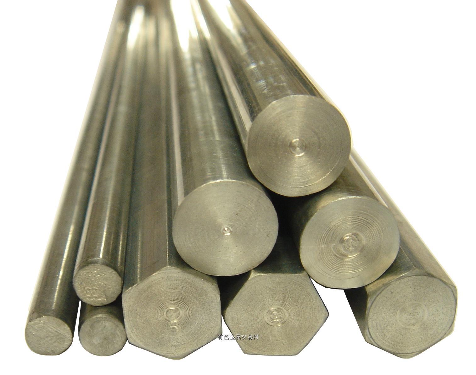 纯锌棒、锌合金棒、纯锌阳极、锌合金牺牲阳极棒