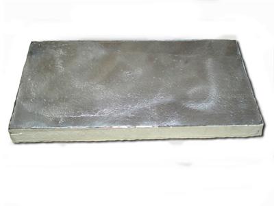 电镀高纯锌板,锌阳极板,船用锌阳极板,船用防腐锌块