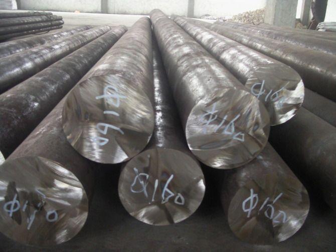 1Cr12马氏体不锈钢耐热钢化学成分力学性能热处理