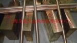 ZPMC铍镍铜C17510焊接电极材料