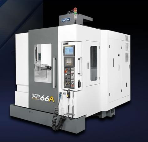 永进加工中心高速高效进口FV66A系列