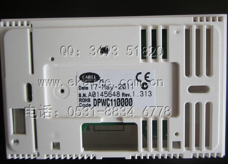 卡乐传感器DPWC110000/ASWC110000