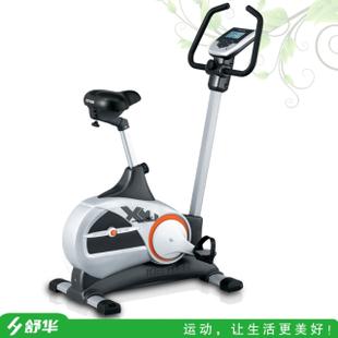 【舒华】立式健身车 X1系列 家用 运动 特价 有氧 原价8560