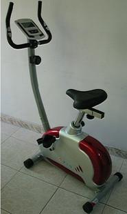 康乐佳新款健身车KLJ-7.3 康乐佳健身车 健身车