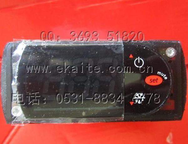 冷冻冷藏低温控制器PJEZY系列