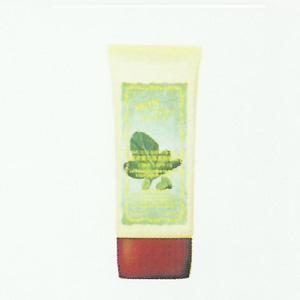 莴苣黃瓜隔離粉底液(綠色)SPF 15