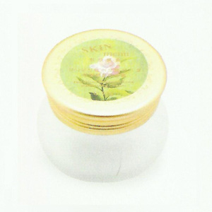 茶樹精華祛痘霜 Skin Menu肌膚美食
