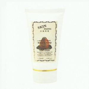 蜂密紅茶潤澤潔面乳 Skin Menu肌膚美食