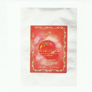 西紅柿美白精華面貼膜 Skin Menu肌膚美食