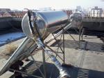 太阳能热水器维修实例