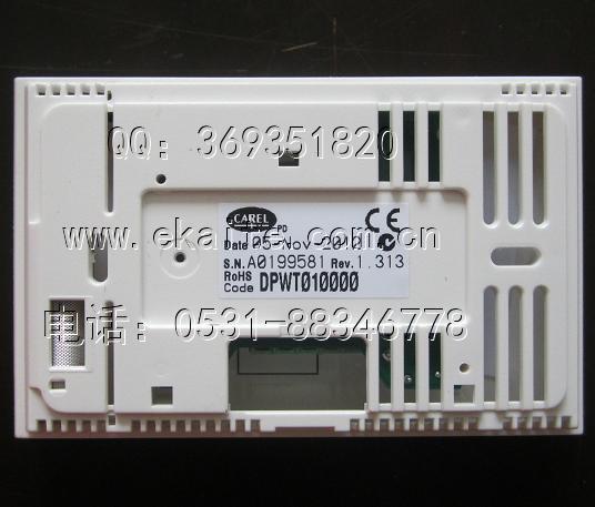 卡乐传感器DPWT010000