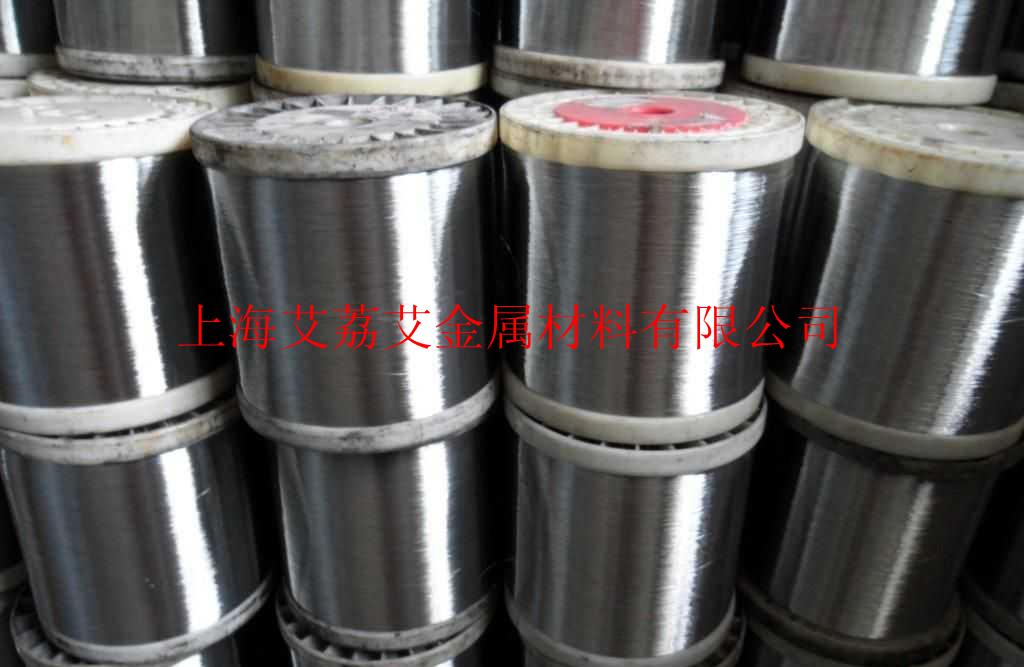 油田专用进口防硫钢丝GD31MO/SUPA75D不锈录井钢丝盘条化学成分物理性能机械性能