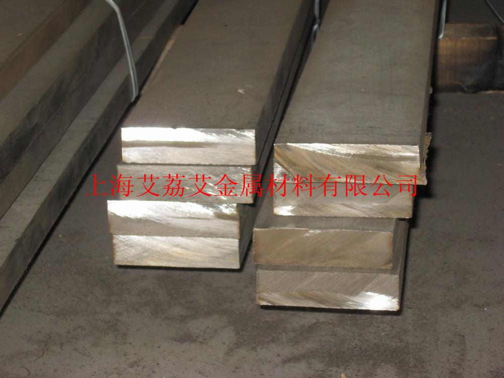 新日铁马氏体不锈钢YUS550高强度高硬度不锈钢含氮奥氏体不锈钢SUS316FR