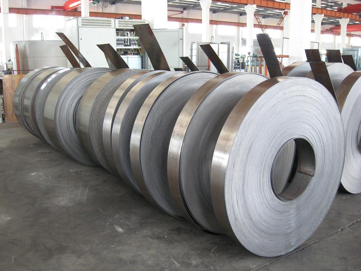 新日铁YUS260高耐蚀性不锈钢YUS110M高洁净度不锈钢YUS27A-M