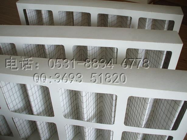 艾默生力博特机房空调PEX系列纸框过滤网790*790*96