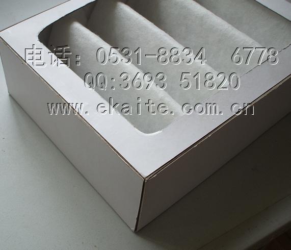 机房专用精密空调纸框过滤网