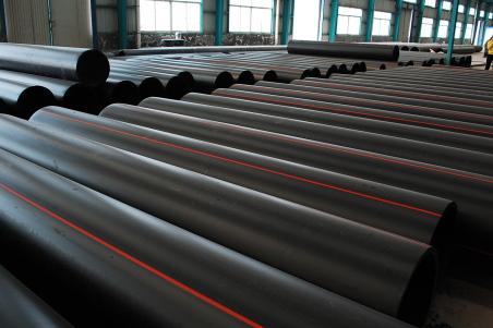 山西地区厂家直销阻燃 抗静电PE矿用管 价格合理