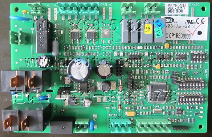 【原装正品】卡乐加湿板CP1系列CP1R3D0000