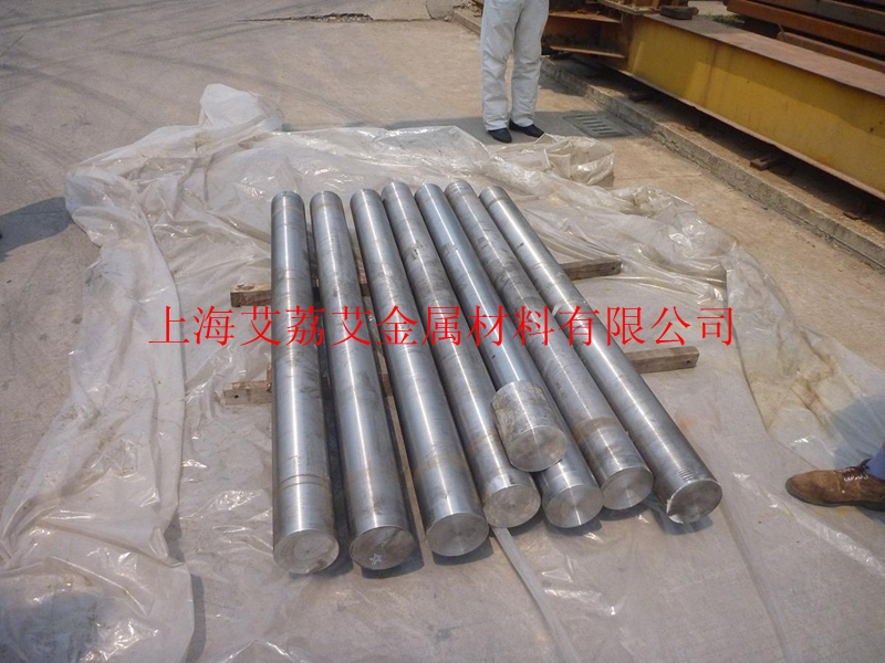 无磁不锈钢W1813N、N1310(0Cr13Mn18Ni2MoN)高氮铬锰不锈钢