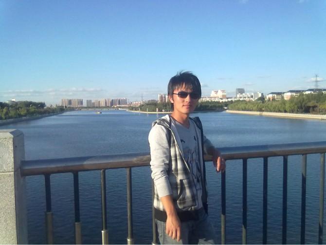 【志愿者秀】2010级志愿者-李松如