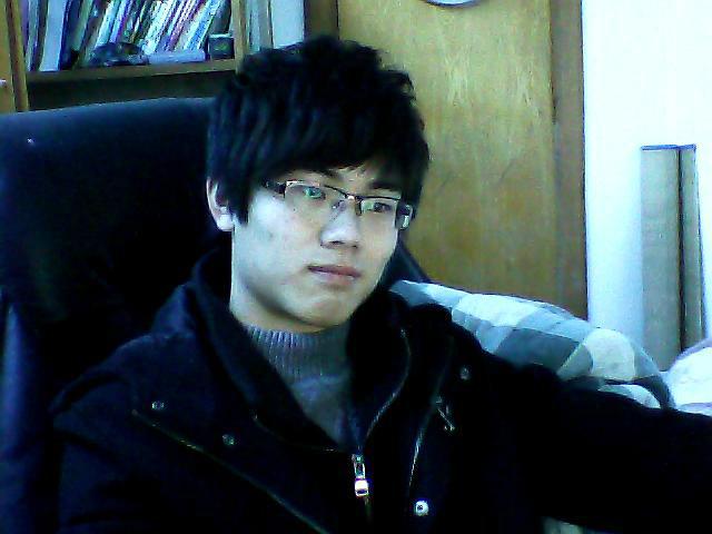 【志愿者秀】2010级志愿者-辛梦楠