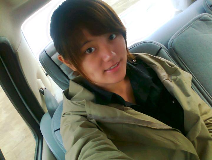 【志愿者秀】2010级志愿者-张婧怡