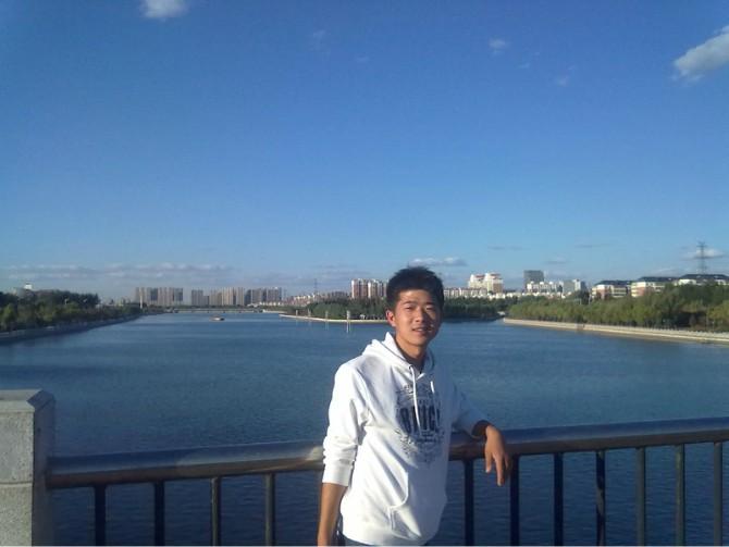 【志愿者秀】2010级志愿者-徐香赫