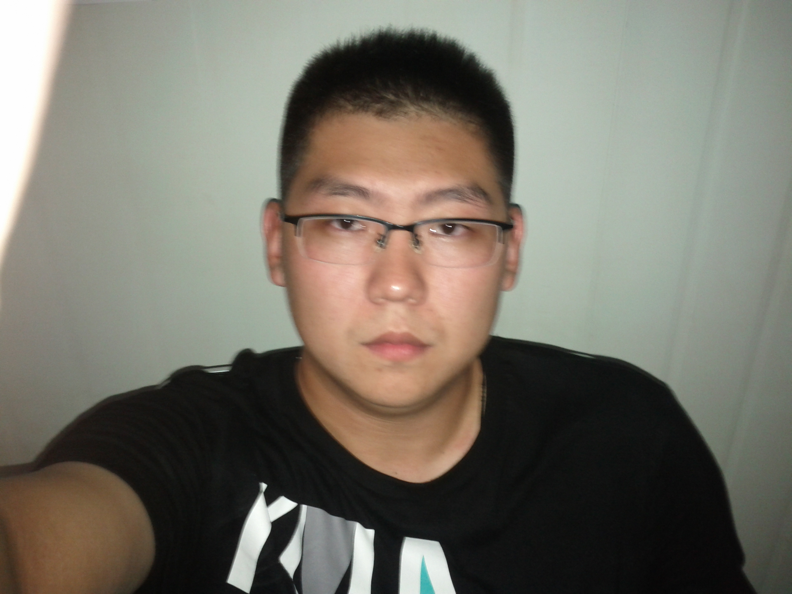 【志愿者秀】2009级志愿者-广博