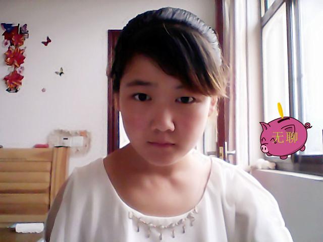 【志愿者秀】2012级志愿者-李丽