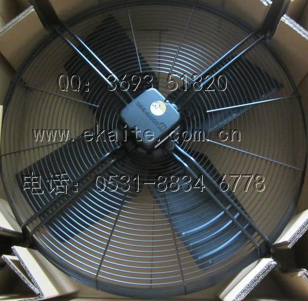 施乐百风机FB063有图