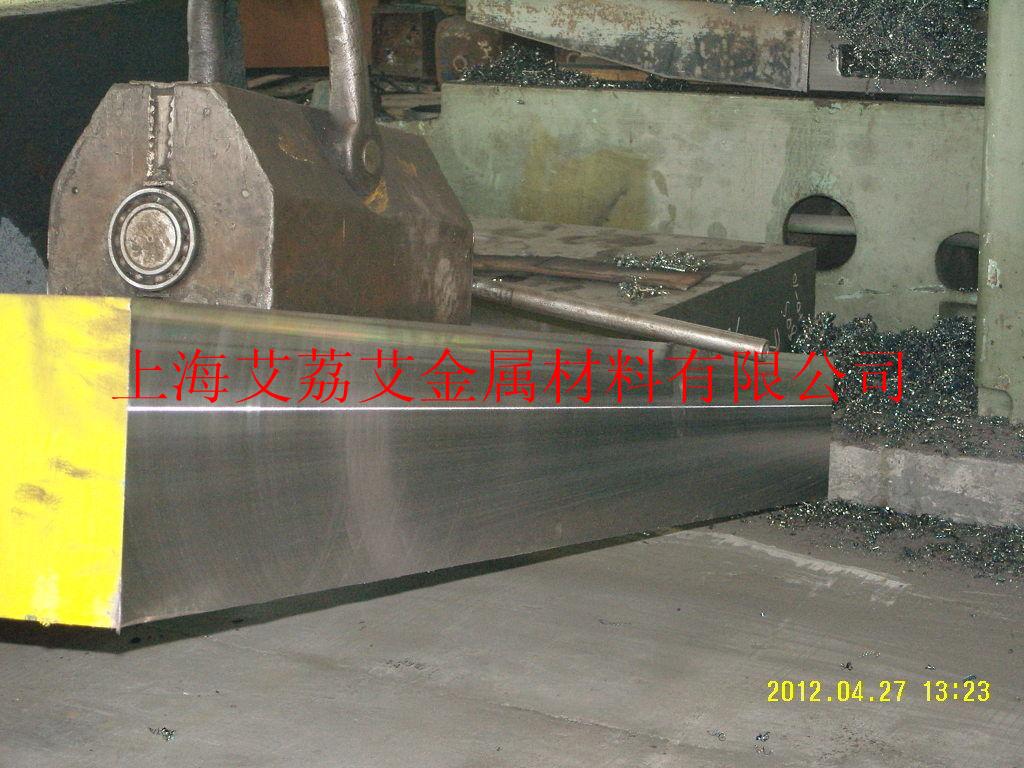 5Cr4Mo3SiMnVAl(012Al)模具钢冷热兼用基体钢化学成分力学性能热处理工艺