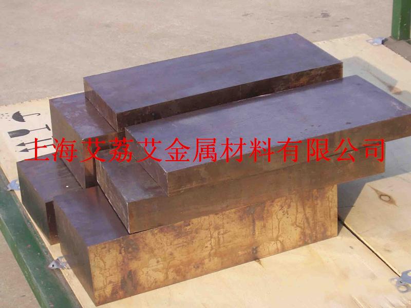 ZCuSn12Pb1铸造锡青铜(12-1锡青铜合金)化学成分力学性能