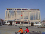 郑州郑东新区PE管材项目