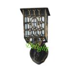 仿古太阳能壁灯 DL-SW719