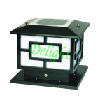 LED 太阳能围墙灯 DL-SP562