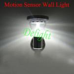 LED 太阳能人体感应壁灯 DL-MSW01