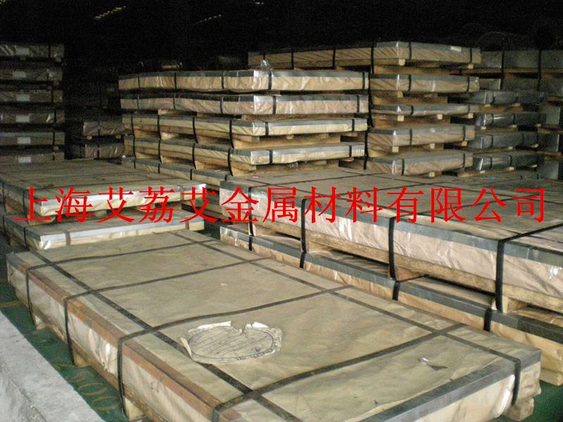 Z2CND17-12法国标准核级不锈钢RCCM-3307不锈钢板化学成分力学性能